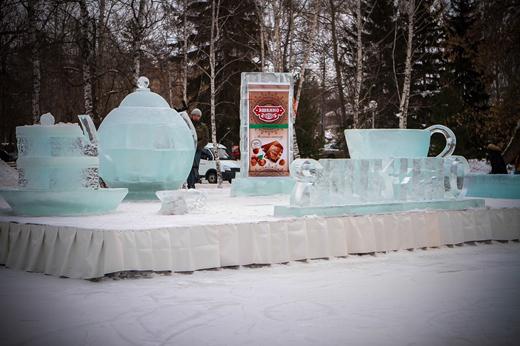 томск зимний городок фото модели термобелья NOVA